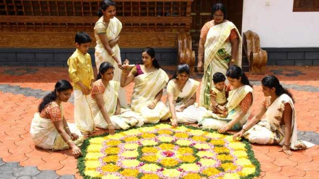 Onam: The festival of new beginnings