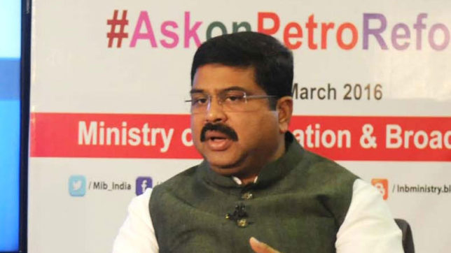 Can't ignore challenges of AI, automation: Skill Development Minister Dharmendra Pradhan