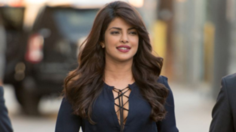 I wanted to be a filmmaker: Priyanka Chopra