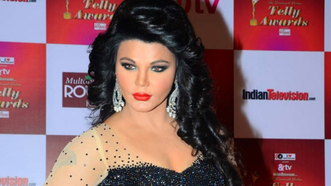 Rakhi Sawant set to play Honeypreet Insan in rapist Ram Rahim's biopic