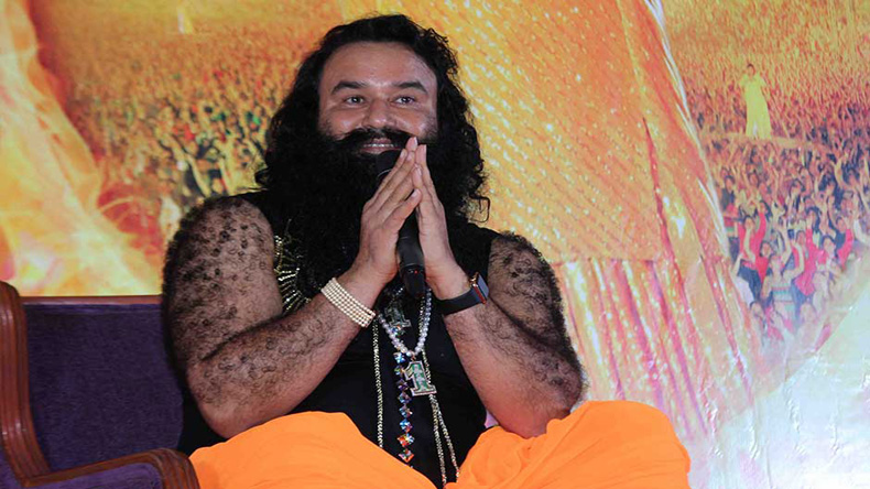 Dera chief Gurmeet Ram Rahim Singh's reserved lounge access at airports revoked