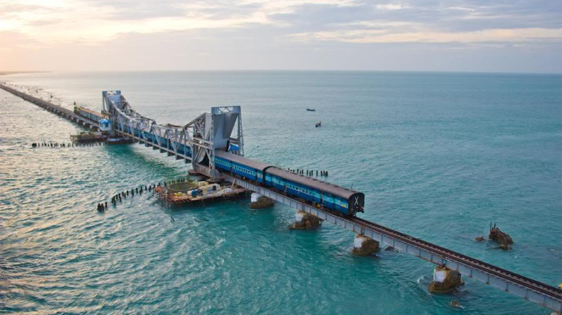 Tales of hope, resilience from the less explored Pamban Island