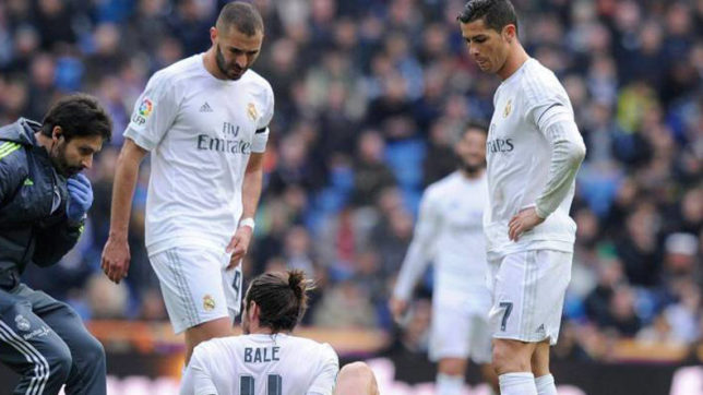 La Liga: Bale & Benzema under spotlight as Real Madrid take on Levante