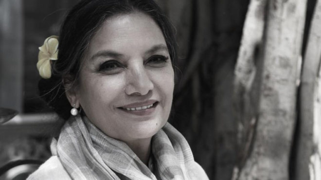 Shabana Azmi turns 67, Bollywood calls her inspirational