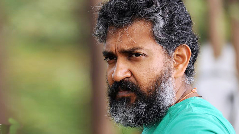 SS Rajamouli refutes rumours of making 'Mahabharata'