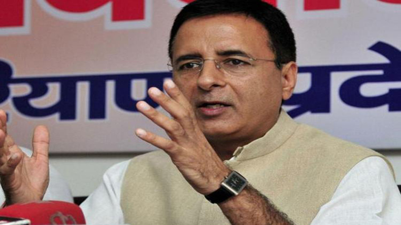 PM Modi should speak and act on children's deaths in BJP-ruled states: Congress