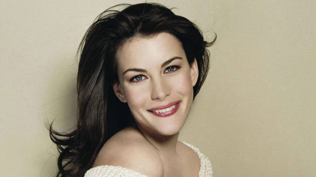 Liv Tyler reveals why she nearly quit acting