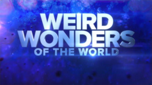 Indians will be inspired by 'Weird Wonders...' stories: Jo Shinner