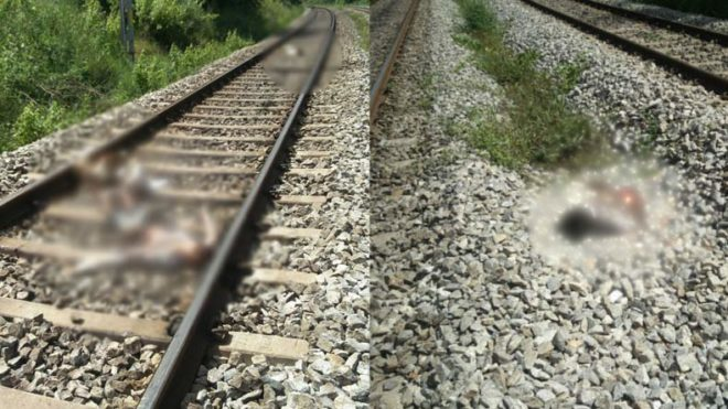 Selfie craze turns fatal again — 3 students crushed by train near Bengaluru