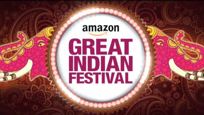 Amazon great Indian festival sale: Best offers to take away this Diwali