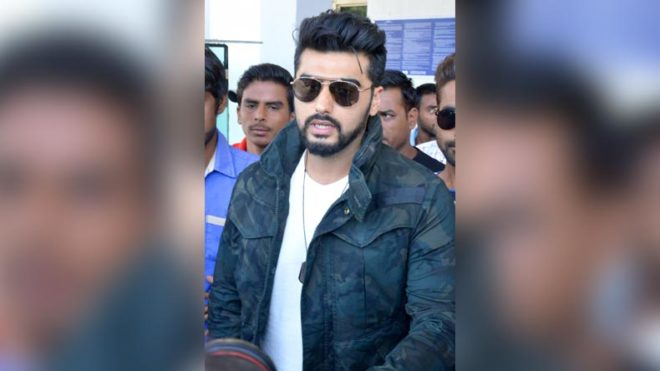 This is what Arjun Kapoor did after he was called 'rapist', 'criminal' by a woman on Twitter