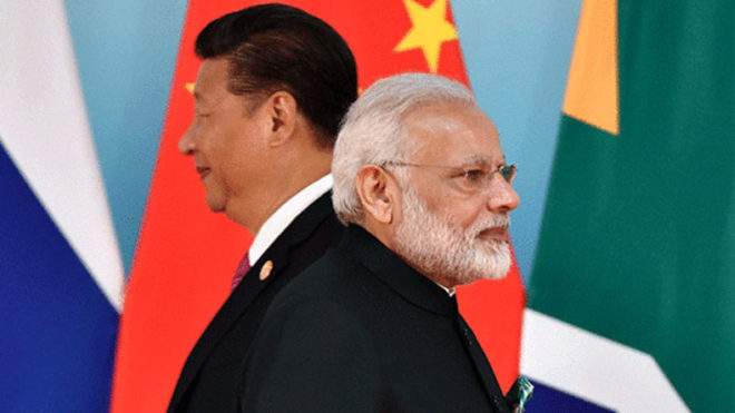 India will benefit more by joining Belt and Road: China