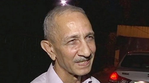 People of Kashmir should co-operate in restoring peace: Dineshwar Sharma to NewsX