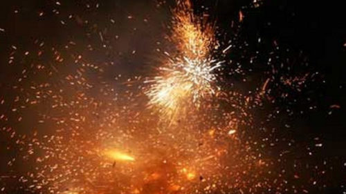 Odisha: 8 dead, several injured after explosion in fire cracker factory in Balasore