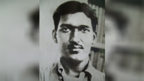 Freedom fighter Ashfaqulla Khan remains forgotten even on his 117th birthday