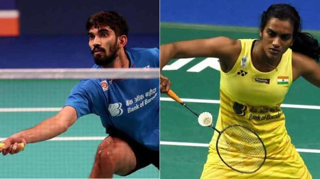 World Superseries Finals: Kidambi Srikanth to face Viktor Axelsen, PV Sindhu drawn against He Bingjiao
