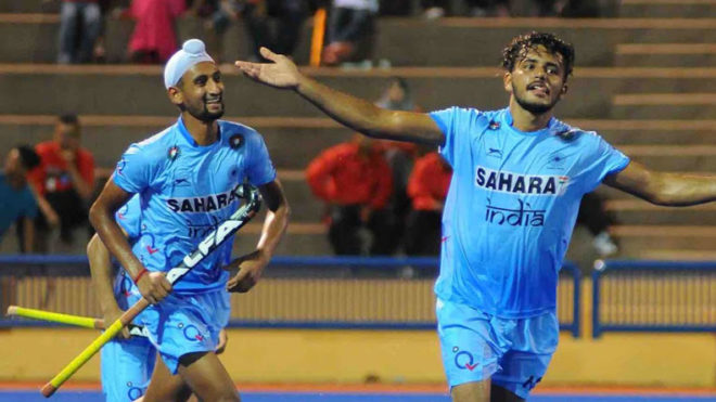 Asia Cup 2017: India opens account with thumping 5-1 win against Japan