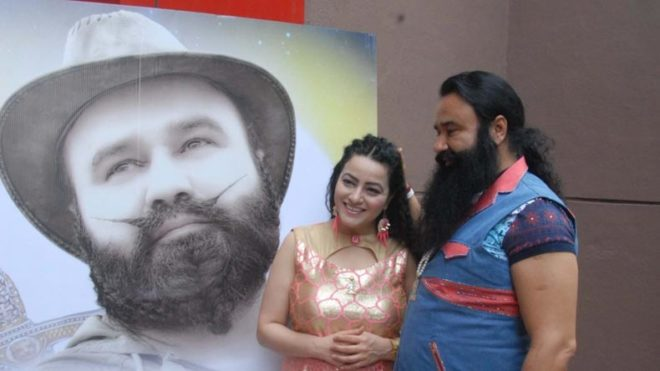 Here are the Top 7 questions during Honeypreet Insan's interrogation by Haryana Police