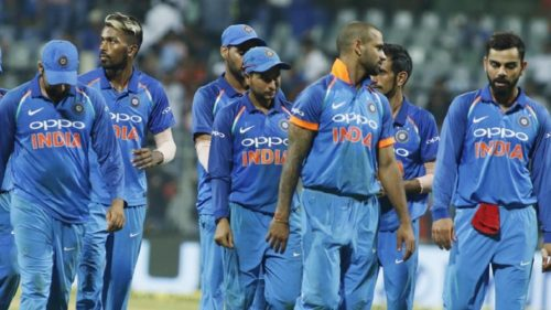 India vs New Zealand 2nd ODI: How to watch online live streaming and live coverage on TV, when is India vs New Zealand match, what time does it start
