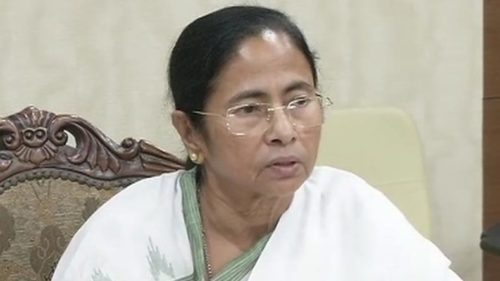 Mamata Banerjee on Sangeet Som's Taj Mahal comment: BJP wants to finish India's culture