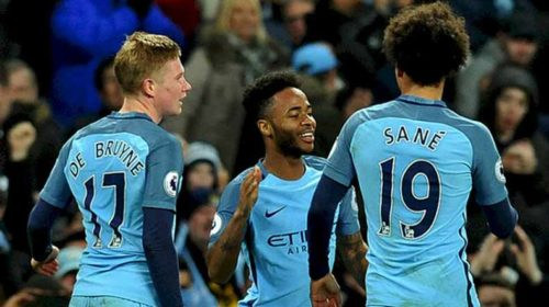 Manchester City issues warning to Premier League title rivals with Stoke City annihilation