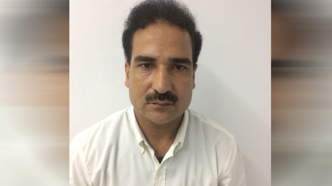 NIA detained Syed Shahid Yusuf, son of Hizbul Mujahideen