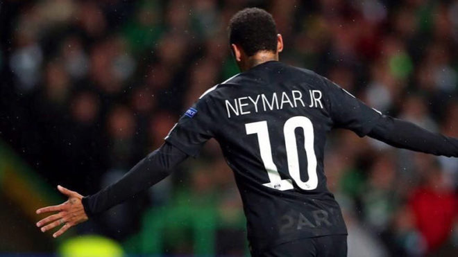 Neymar-really-wants-Barcelona-out-of-Champions-League