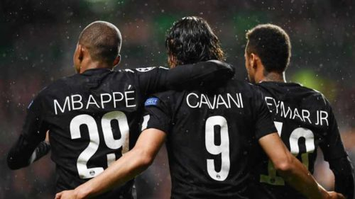 Champions League: Expect firecrackers from star-studded PSG against minnows Anderlecht