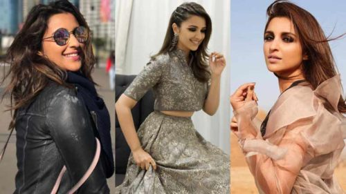 Happy Birthday Parineeti Chopra: Her journey from a coy finance student to a spirited Bollywood actress
