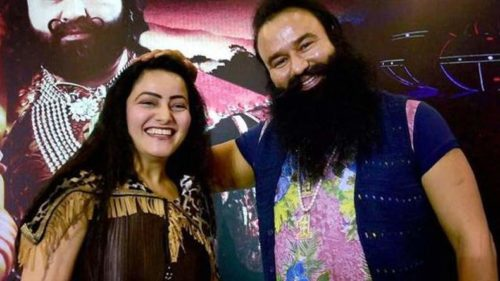 Shocking! United Nations Water invites Ram Rahim Singh, Honeypreet Insan to support World Toilet Day