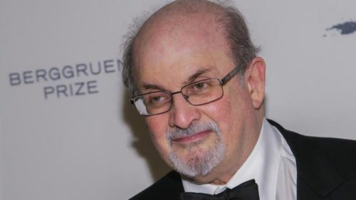 Salman Rushdie: Quran is unenjoyable, adds fulmination against non-believer