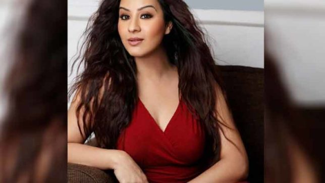 Shilpa Shinde and Vikas Gupta get into an intense fight again