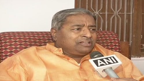 Taj Mahal is a Hindu Temple claims BJP leader Vinay Katiyar; Fuels ongoing controversy