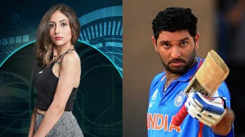 Yuvraj-Singh's-name-appears-in-domestic-violence-case;-ex-Bigg-Boss-10-contestant-calls-him-a-'mute-spectator'
