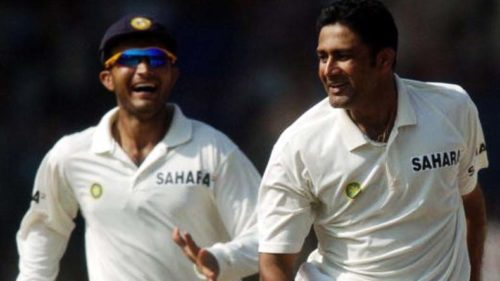 Living legend: 5 defining moments from Anil Kumble's illustrious career