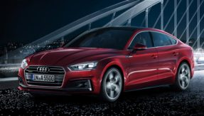Audi India to launch 'love at first sight pack' — A5, S5 Sportback & A5 Cabriolet today; price & specifications revealed
