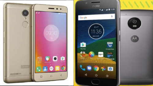 Diwali 2017: 5 smartphones under Rs 10000 which make a perfect Diwali gift