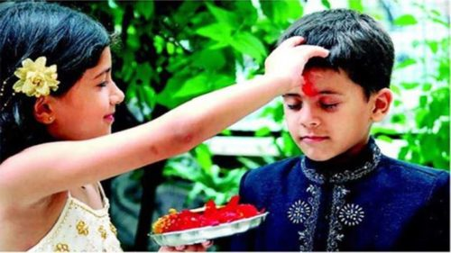 Bhai Dooj 2017: Here is how different states mark sibling bonding festival of Bhai Tika