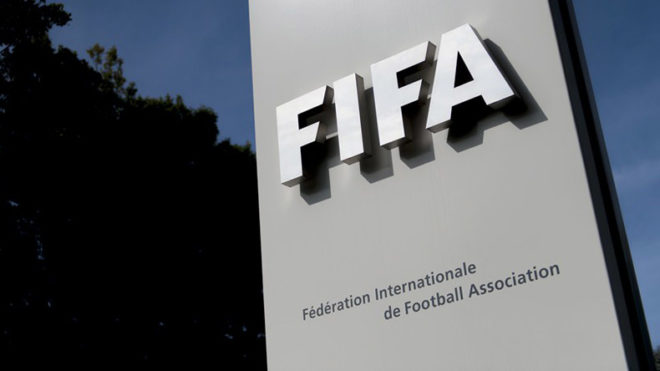 Pakistan Football Federation suspended by FIFA over third party interference