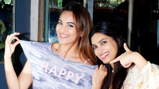 Happy Bhag Jayegi sequel: Sonakshi Sinha, Diana Penty come together for the first time