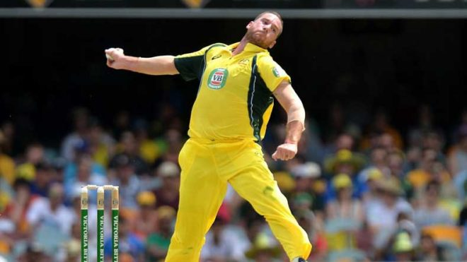 Aussie pacer John Hastings retires from Test and ODI cricket
