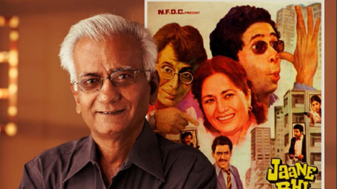 Kundan Shah passes away — A look at 5 of his best directorial projects