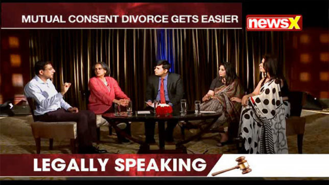 Divorce by Mutual Consent gets easier