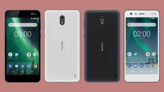 Nokia 2 leak: Super cheap Android smartphone by Nokia till now?
