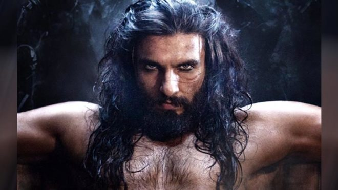 Fight between 'Sultan Alauddin Khilji's' bodyguard & driver brings Padmavati shoot at halt?