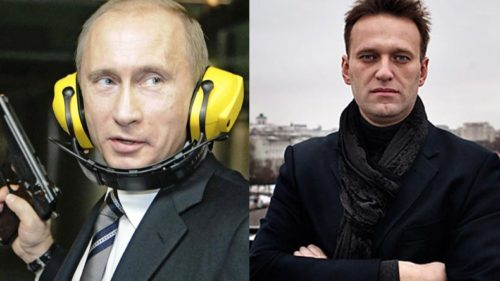 Russia 2018 Presidential election: Everything about Alexei Navalny aka Putin's nightmare!