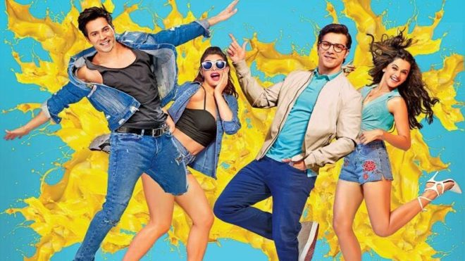 Judwaa 2 box office collections day 2: Varun Dhawan starrer becomes the 4-highest opener of 2017
