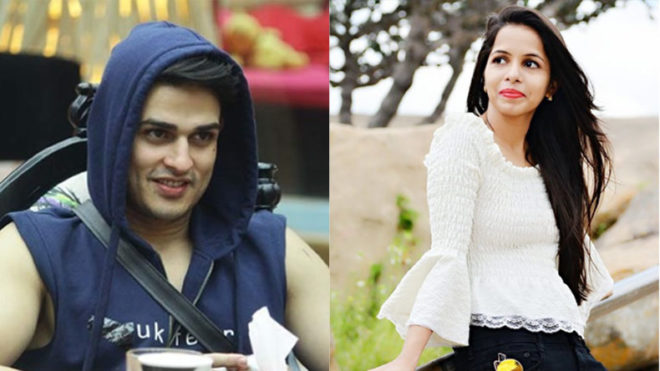 Priyank Sharma & Dhinchak Pooja to enter 'Bigg Boss 11' house