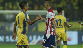 ISL 2017: Kerala Blasters and ATK settle for a point each after goalless draw in the opener