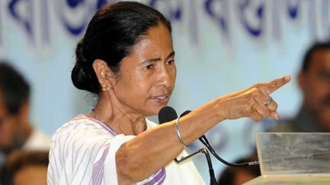 Aadhaar data: TMC's Mamata Banerjee, Congress slam Modi government over leak of Aadhaar data